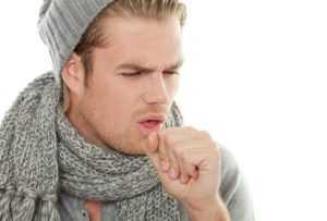 Характер кашля