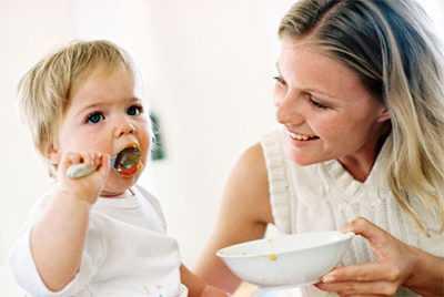 Инфекции кишечника и питание