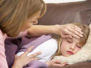 Как лечить ротавирусную инфекцию - время, диета и спокойствие