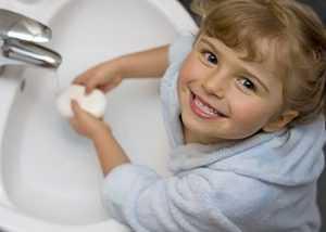 Как предотвратить развитие ротавирусной инфекции