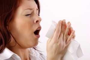 Как распознать заболевания верхних и нижних дыхательных путей