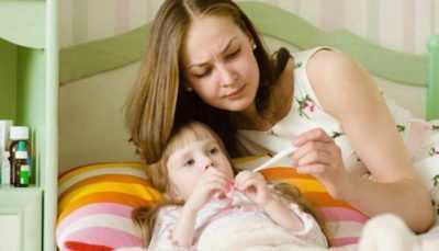 Кишечная инфекция – вирусная и бактериальная – у детей. Симптомы у детей