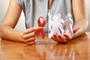 Когда ВИЧ не может передаваться