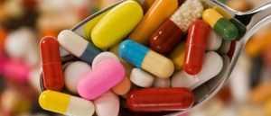 Медикаментозная терапия головной боли при менингите