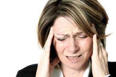 Менингит, характерные симптомы у взрослых людей