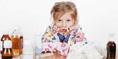 Обнаружена ротавирусная инфекция, сколько времени она длится у детей