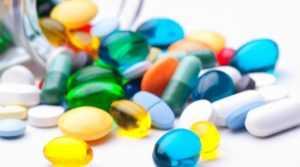 Особенности медикаментозного лечения