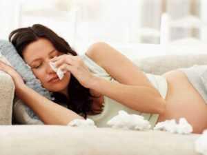Острые респираторные вирусные инфекции и их лечение