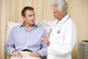 Рак полового члена и заднего прохода