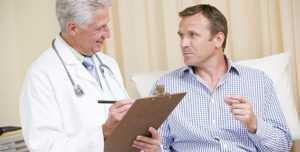 Симптоматика, характерная при появлении скрытых заболеваний