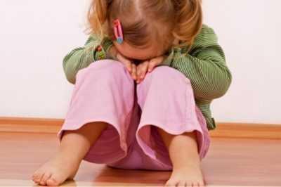 Симптомы и лечение - инфекция мочевыводящих путей у детей