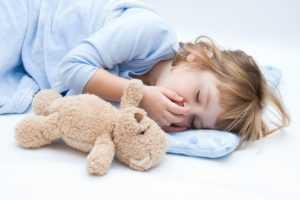 Симптомы и лечение заболевания у детей