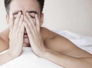 ВЭБ и синдром хронической усталости