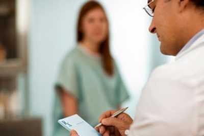 ВПЧ и период беременности