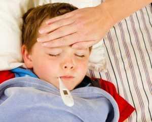 Возбудитель инфекции – что вызывает ангину у детей