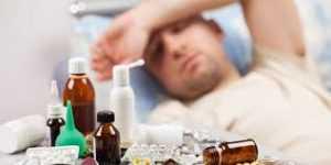 Какие антибиотики принимать