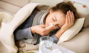 Антибиотики, излечивают ли они ОРВИ