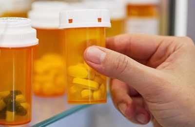 Антибиотики при цистите и их польза