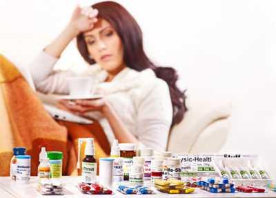 Чем лечить ОРВИ у взрослого, какие лекарства использовать