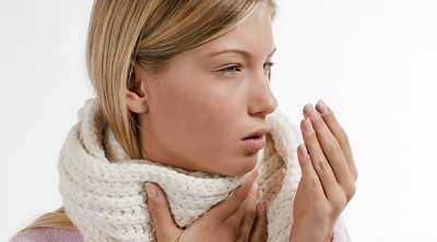Что делать, если после ОРВИ не проходит кашель