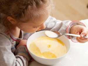Диета при кишечном гриппе