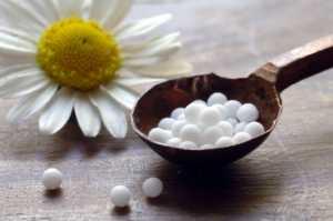 Гомеопатия при сухом кашле