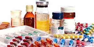 Группа противовирусных препаратов