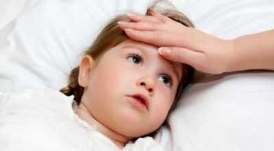 Инфекция бактериальная - самые опасные заболевания у детей