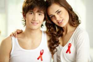Как ВИЧ не передаётся