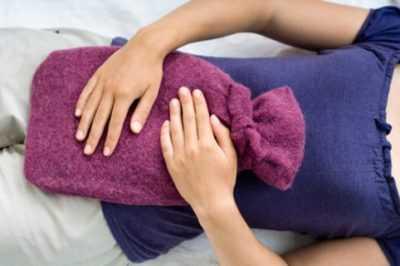 Как лечить дома цистит