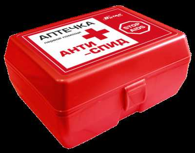 Как защититься от ВИЧ, аптечка ВИЧ