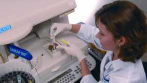 Лабораторные тесты можно разделить на следующие группы