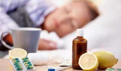 Лечение ОРВИ в домашних условиях быстро