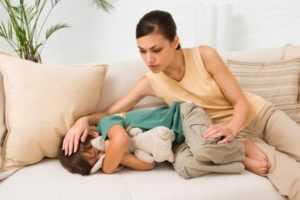 Лечение ВИЧ-инфицированных детей