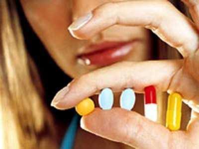 Медикаментозные средства - антибиотики при ОРВИ, назначение, предостережения