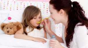 Можно ли применять антибиотики детям при пневмонии