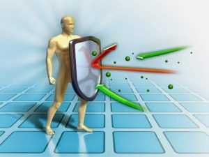 Недостаточность противовирусной иммунной защиты