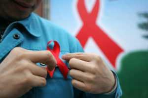 Обеспечение ухода за ВИЧ-позитивными людьми