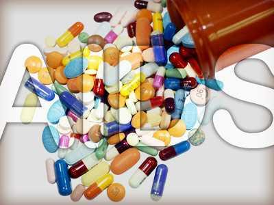 От ВИЧ-инфекции лекарство