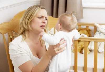 Пневмония у новорожденных и ее лечение