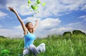 Поддержка здорового образа жизни и профилактика