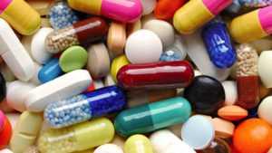Препараты на основе интерферона