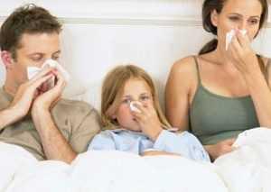 Природа происхождения заболевания