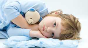 Признаки бактериальной инфекции