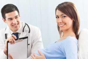 Профилактические действия против стафилококка на период беременности