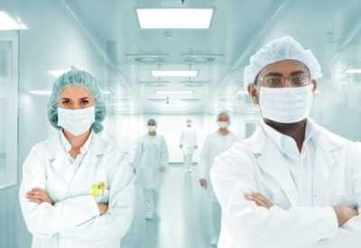 Профилактика ВБИ – внутрибольничных инфекций
