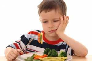 Расстройства питания