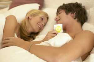 Сексуальная жизнь и ВИЧ