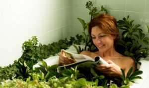 Травы и ароматерапия