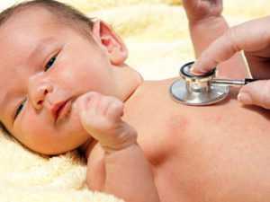 В чём заключается профилактика при орви у новорожденных